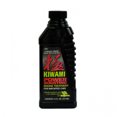 KIWAMI POWER BOOSTING キワミ エンジントリートメント
